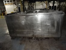 Used 1000-Gallon Sta