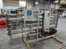 GE Osmosis Reverse Osmosis Syst