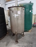 Used 110-Gallon Stai