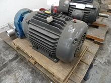 Baldor 20-HP Motor