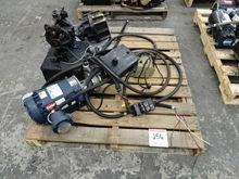 Used Vacuum Pump Dia