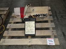 Used Coffing 1-Ton E