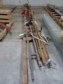 CM 1/8-Ton Electric Chain Hoist