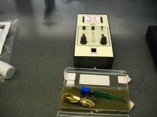 World Precision EVOM volt meter