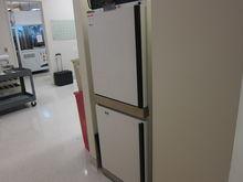 Napco double stacked two-door (