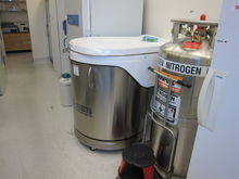 Custom BioGenic Systems isother