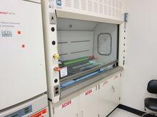 Hanson safety cabinet (fume hoo