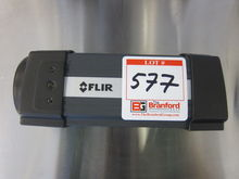 FLIR Infrared Series SC300 came