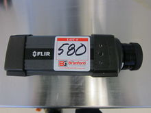 FLIR Infrared Series A300 camer