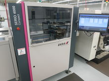 2014 Ekra Serio 4000 Compact In