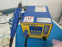 Hakko FR-802 Rework Station