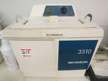 Branson 3510 Ultrasonic Cleaner