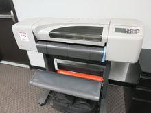 HP Designjet 500 Large Format C