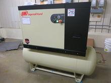 Ingersoll R Air Compressor IRN1