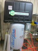 Bel-Aire 5HP Air Compressor Sto