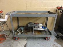 Sew-Euro Drive Vacuum Pump w/ L