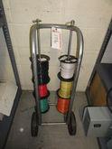 Spooled Wire Transfer/Dispensin