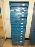 Bowman Stackable 3-Cabinet 4 5