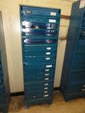 Bowman Stackable 4-Cabinet 4-Dr
