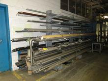 Heavy Duty Cantilever Rack w/ C