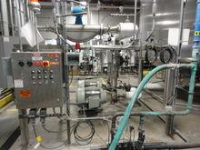 Pump Control/Flow System