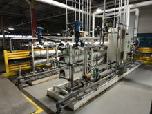 GL-GG Reverse Osmosis Bank Syst