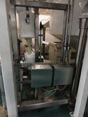 Stainless Steel Process Skid w/