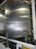 Stainless Steel Sanitary Tank