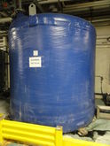 Fiberglass 4000 Gallon Brine St