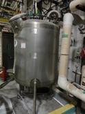 A&B Process Systems Tank