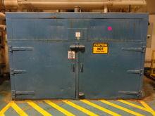 Brixon 2-Door Walk in Oven