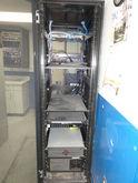 Single Door Component Cabinet w