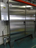 Stainless Steel Electrical Cont