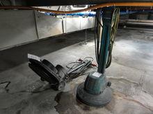 Tennant F-Series Floor Scrubber