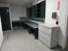Fisher Hamilton Laboratory Furn