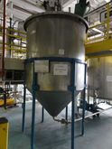 Stainless Steel Vertical Tank