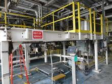 Steel Constructed Mezzanine/Ope