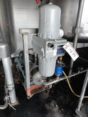 Pump w/ Approx. 5 HP Motor