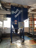 Torit Down Flow Dust Collector