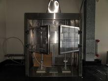 Stainless Steel Laboratory Hood