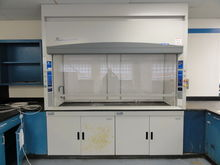 Used Labconco Premie