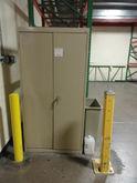 Susky 2-Door Metal Storage Cabi