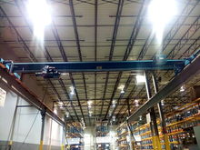 5 Ton Bridge Crane no Rail