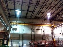 Overhead Bridge Crane Systems