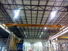 5 Ton Bridge Crane With No Rail