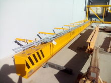 3 Ton Bridge Crane With No Rail