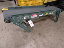Used Hytrol Belt Con