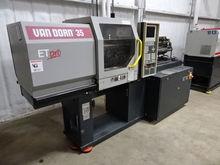 1997 Van Dorn ET Pro