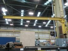 Beacon Line Crane 1/4-Ton Colum