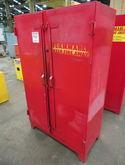 Wilray Flammable Liquid Storage